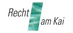 Logo Recht am Kai - Rechtsanwaltskanzleien