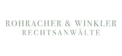 Logo ROHRACHER & WINKLER RECHTSANWÄLTE GESBR