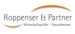 Logo Roppenser & Partner Steuerberatung GmbH