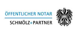 Logo Öffentlicher Notar Mag. Clemens Schmölz, LL.M. & Partner