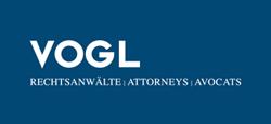 Logo Vogl Rechtsanwalt GmbH