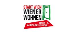 Logo Wiener Wohnen Haus- & Außenbetreuung GmbH