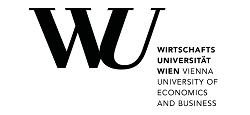 Logo Wirtschaftsuniversität Wien